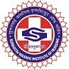 Sumantai Wasnik Institute of nursing Logo