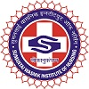 Sumantai Wasnik Institute of nursing Logo